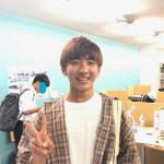 今春まで現役生による「名古屋高校」レポート~2019年・大学1年中山先生~