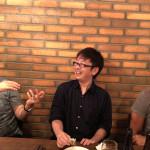 京都で塾の先生方たちとお会いしてきたよ!