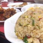 孤独のグルメに出た「光陽」でニンニク炒飯を食べてきた!