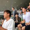 講師持ち込み企画で中京競馬場に遊びに行ってきた!
