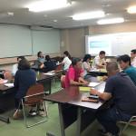 兵庫県上郡町で教育セミナーをしてきたよ!