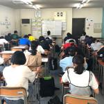中3生の基礎特訓講座がスタートしてます!