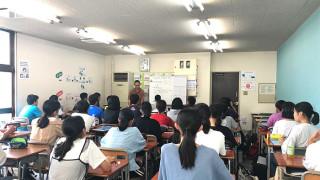 明和高校入試の「内申・偏差値・当日点」目安データ2020