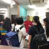 お盆休みに岩沢学院@川崎まで塾見学に行ってきたよ!