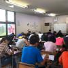 菊里高校入試の「内申・偏差値・当日点」目安データ2020