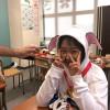 101匹わんちゃんダルメシアン仮装の作り方(PART1)