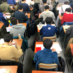 西春高校入試の「内申・偏差値・当日点」目安データ2020