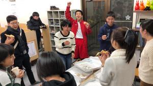 クリ勉シークレットパーティー2017