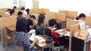 8つの勉強法その2「学校の授業をしっかり受ける」