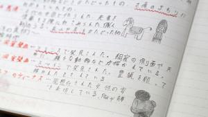 中学校の宿題「自学ノート」は「問題演習」で埋めよう!