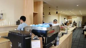 ガチなコーヒー屋とガチな塾が手を組んだ凄い場所を京都で発見!